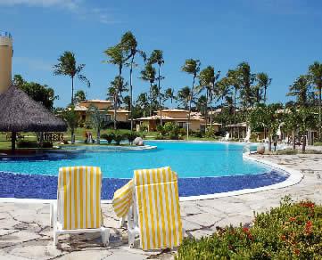 Lagoa Eco Resort