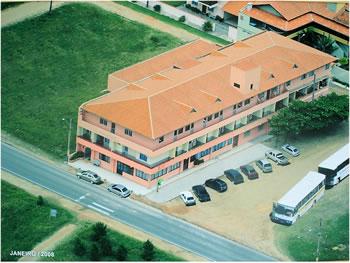 Hotel E Restaurante Los Amigos