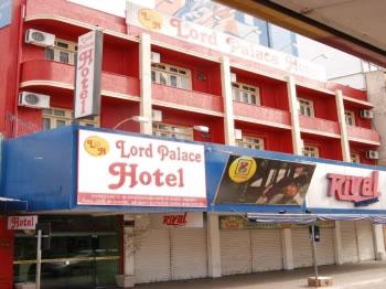 Lord Palace Hotel