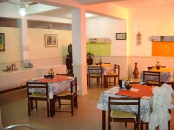 Hotel Pousada São Thiago