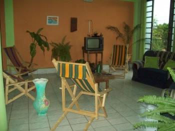Hotel Pouso Novo Horizonte