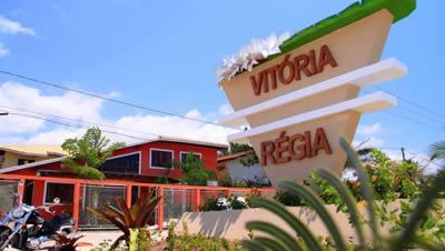 Vitória Régia Apart Hotel