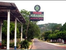 Pousada Muiraquitã