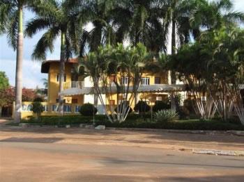 Caiabi Park Hotel