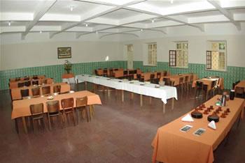 Pousada Do Centro Pastoral Diocesano Stella Maris
