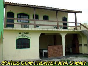 Pousada e Apartamentos Tupinambá