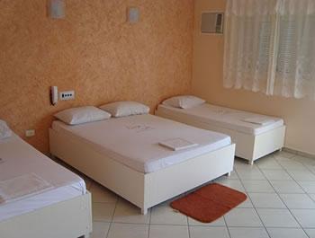 Hotel Areia Dourada