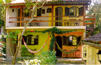 Pousada Aratinga Inn