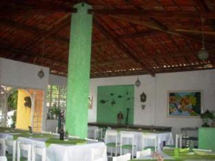 Hotel Fazenda Alto Do Paraíso
