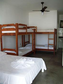 Hotel 100 Miséria