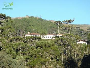 Hotel Vista Da Mata
