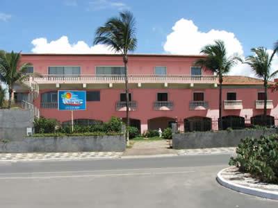 Solar Mar Hotel