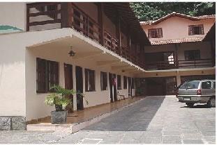 Pousada Monte Oliveira