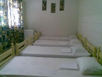Pousada Hospedaria Casa Da Boa Vista