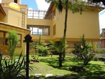 Pousada Villa Allegro