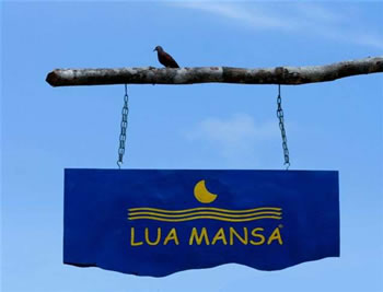 Lua Mansa Pousada