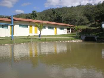 Pousada Riachão Buenópolis