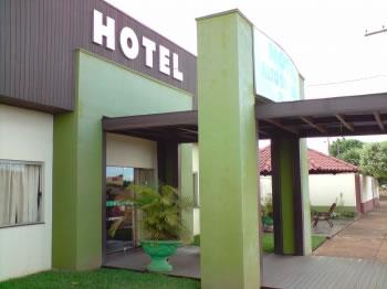 Hotel Alto Da Glória