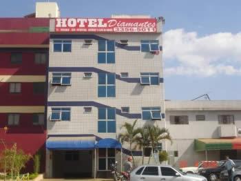 Hotel Diamantes