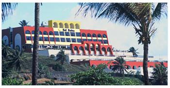 Sol Bahia