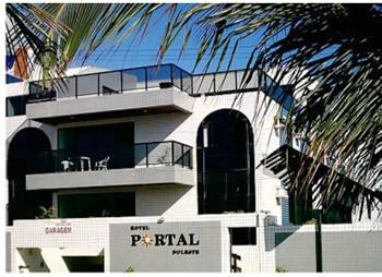 Hotel Portal Duleste