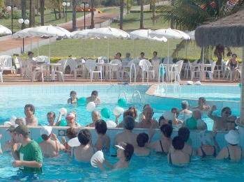 Ubatã Thermas Parque Hotel