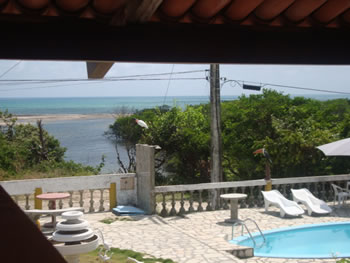 Flats Paraíso Tropical