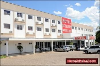 Hotel Schaloon