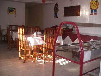 Hotel Litoral Sul