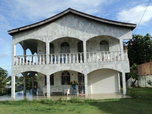Manaus Country Hotel Familiar