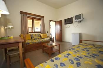 Samuka Hotel