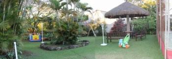 Hotel Pousada Cantinho De Atibaia