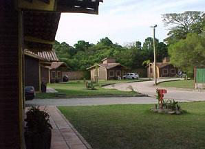 Laranjal Parque Hotel