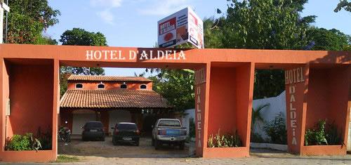 Hotel Daldeia