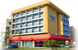 Coral Inn Hotel