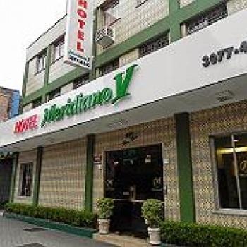 Hotel Meridiano V