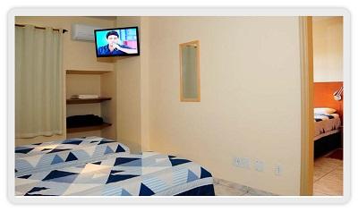 Hotel Vila Rica Flat