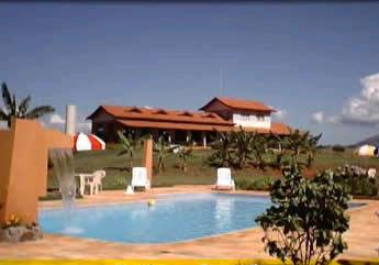 Hotel Paraíso Das Garças