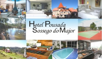Sossego Do Major Gramado Hotel