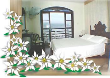 Hotel Pousada Edelweiss
