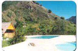 Hotel Fazenda São José Das Flores