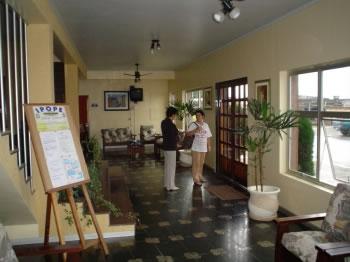 Ibitur Hotel