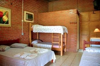 Hotel Fazenda Cachoeira