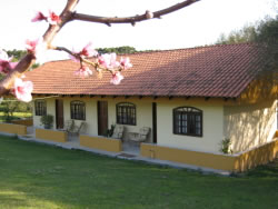 Hotel Fazenda Vovó Naná