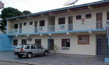 HOTEL POUSADA GAROUPAS
