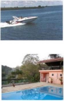 Marina & Pousada Juquitiba