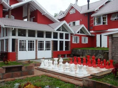 Aardvark Inn