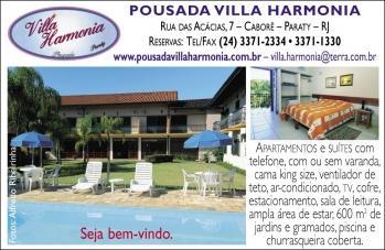 Pousada Villa Harmonia